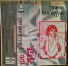 ZAKIR HUSSAIN Tabla album cover