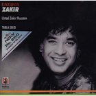 ZAKIR HUSSAIN Energy album cover