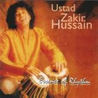 ZAKIR HUSSAIN Essence of Rhythm album cover