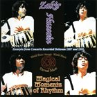 ZAKIR HUSSAIN Magical Moments Of Rhythm album cover