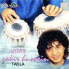 ZAKIR HUSSAIN Tabla (Venus) album cover
