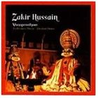 ZAKIR HUSSAIN Vanaprastham - The Last Dance (OST) album cover