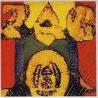 ZAO Akhenaton album cover