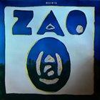 ZAO Osiris album cover