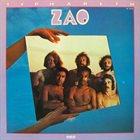 ZAO Typhareth album cover