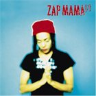 ZAP MAMA 7 album cover