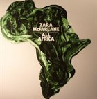 ZARA MCFARLANE All Africa album cover