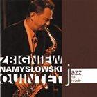 ZBIGNIEW NAMYSŁOWSKI Jazz At Prague Castle 2007 album cover