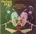 ZBIGNIEW NAMYSŁOWSKI Kujaviak Goes Funky album cover