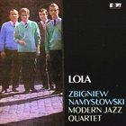 ZBIGNIEW NAMYSŁOWSKI Lola album cover