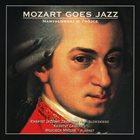 ZBIGNIEW NAMYSŁOWSKI Mozart Goes Jazz - Namysłowski W Trójce album cover