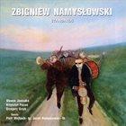 ZBIGNIEW NAMYSŁOWSKI Standards album cover