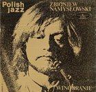 ZBIGNIEW NAMYSŁOWSKI Winobranie album cover