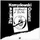 ZBIGNIEW NAMYSŁOWSKI Without a Talk album cover