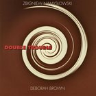 ZBIGNIEW NAMYSŁOWSKI Zbigniew Namysłowski, Deborah Brown ‎: Double Trouble album cover
