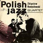 ZBIGNIEW NAMYSŁOWSKI Zbigniew Namyslowski Quartet album cover