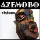 ZEM AUDU Azemobo : Visions album cover