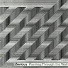 ZEVIOUS Passing Through the Wall album cover