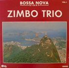 ZIMBO TRIO Bossa Nova Story Vol. 1 album cover