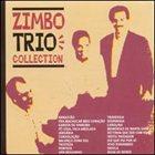 ZIMBO TRIO Collection album cover