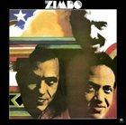 ZIMBO TRIO Zimbo (1976) album cover