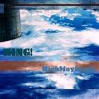 ZING! High Mayhemic album cover
