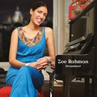 ZOE RAHMAN Dreamland album cover