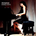 ZOE RAHMAN Kindred Spirits album cover
