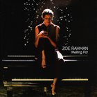 ZOE RAHMAN Melting Pot album cover