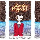 ZONDA PROJECKT Viento De Toda La Vida album cover
