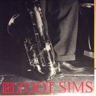 ZOOT SIMS 5658 album cover
