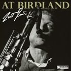 ZOOT SIMS At Birdland album cover