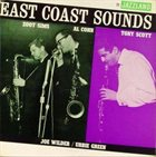 ZOOT SIMS East Coast Sounds album cover