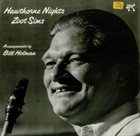 ZOOT SIMS Hawthorne Nights album cover