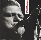 ZOOT SIMS In Copenhagen album cover