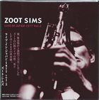 ZOOT SIMS Live In Japan 1977 Vol. 2 album cover