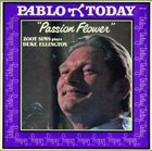 ZOOT SIMS Passion Flower: Zoot Sims Plays Duke Ellington album cover