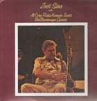 ZOOT SIMS Suitably Zoot album cover