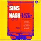ZOOT SIMS Zoot Sims, Dick Nash : Nash-Ville album cover