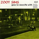 ZOOT SIMS Zoot Sims Goes To Jazzville (aka The Big Stampede) album cover