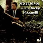 ZOOT SIMS Zoot Sims With Bucky Pizzarelli (aka Summum) album cover