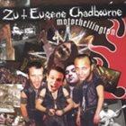 ZU Zu + Eugene Chadbourne : Motorhellington album cover
