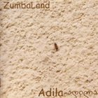 ZUMBALAND Adila album cover