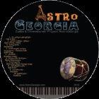 ZUMBALAND Astrogeorgia album cover