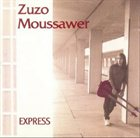 ZUZO MOUSSAWER Express album cover