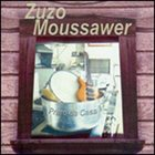 ZUZO MOUSSAWER Prato da Casa album cover