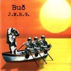 ZVONIMIR BUČEVIĆ J.M.B.G. (as Buč) album cover