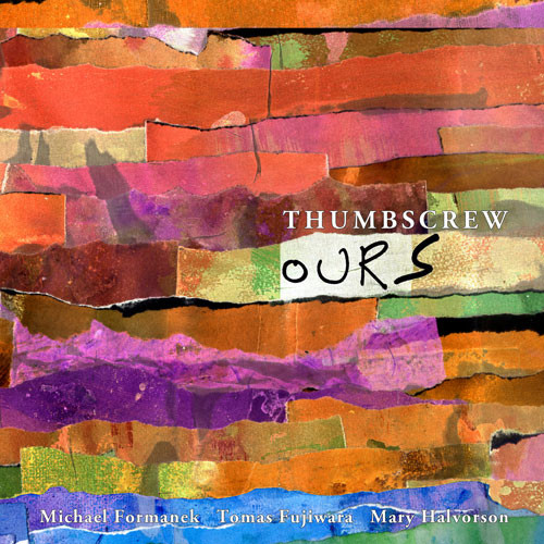 THUMBSCREW - Ours cover