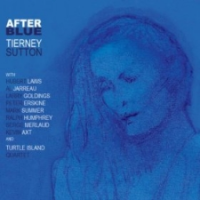 TIERNEY SUTTON - After Blue cover