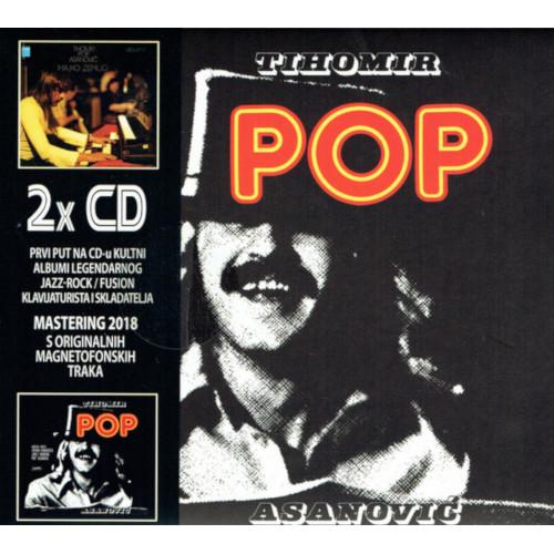 TIHOMIR POP ASANOVIC - Majko Zemljo & Pop cover